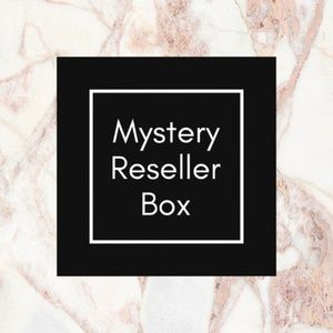 Mystery Reseller Inventory 5 Pound Boxes NWT!